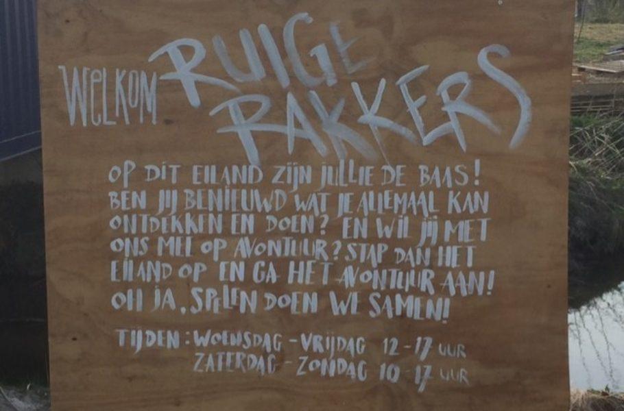 daytrip with kids ruige rakkers